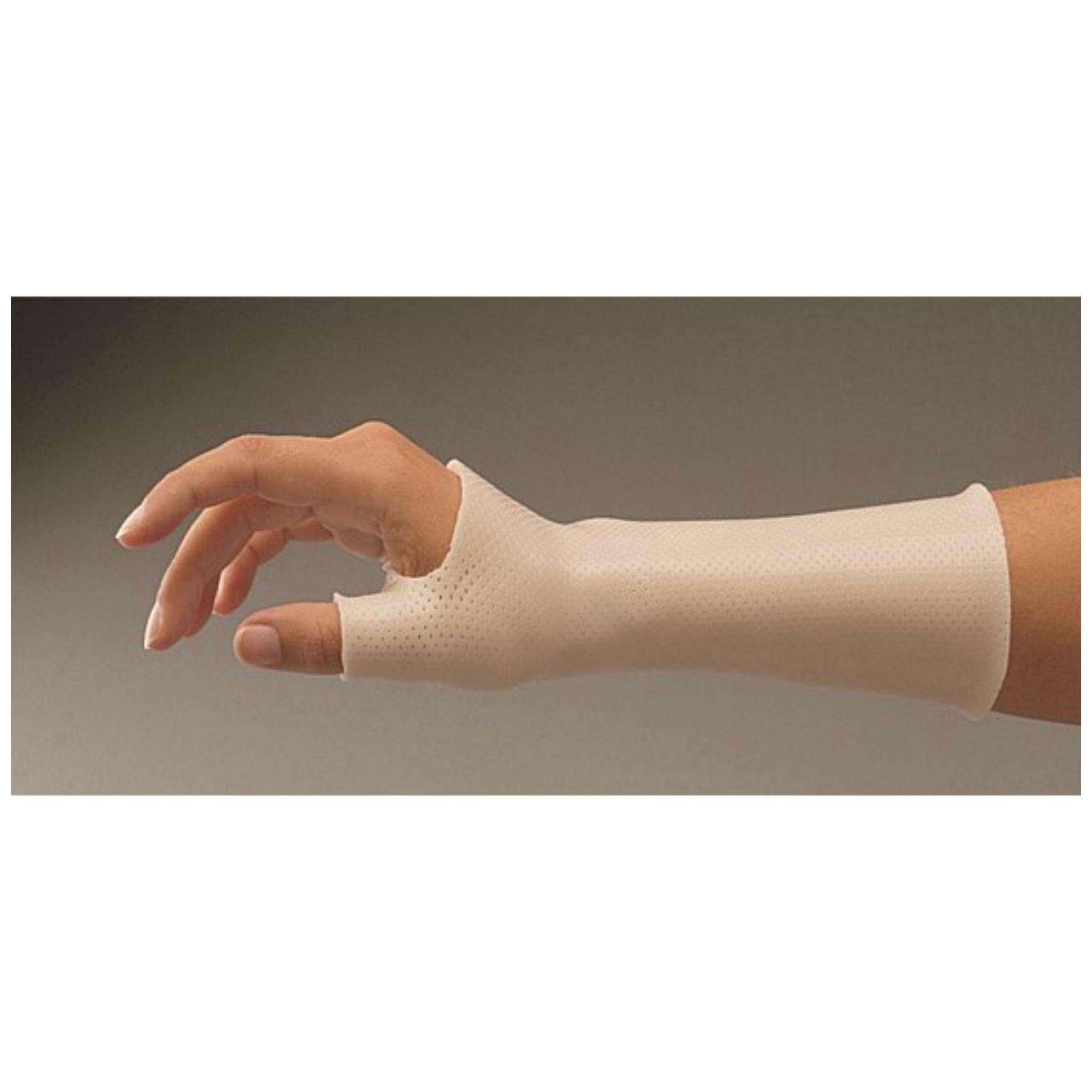 ízületi fájdalom a hüvelykujj a karon