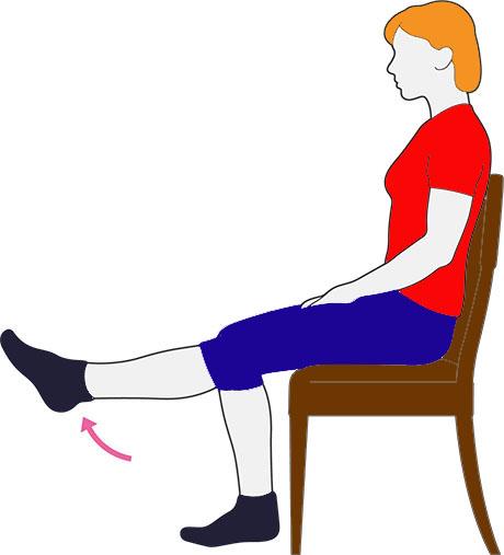 ki gyógyította a térdízületi artrózist