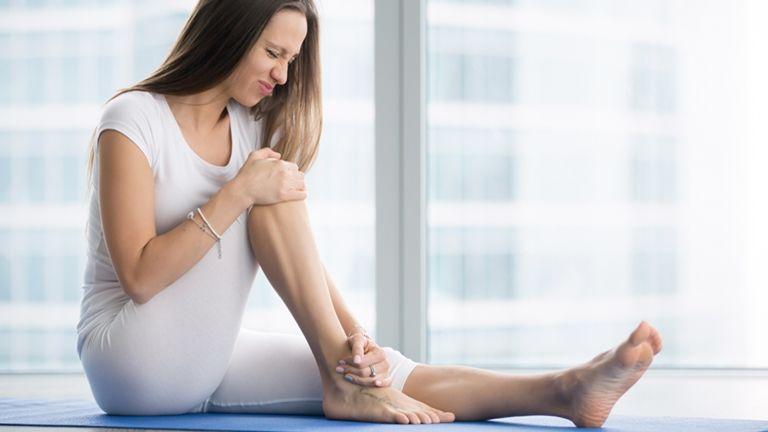 a lábak röntgenje ízületi fájdalommal