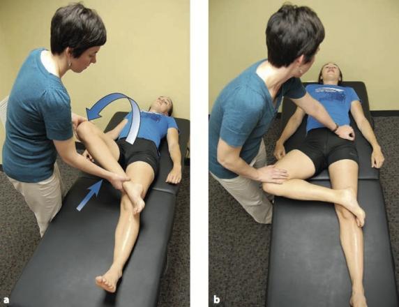 fájó láb csípőízület artrózis és agyagkezelés