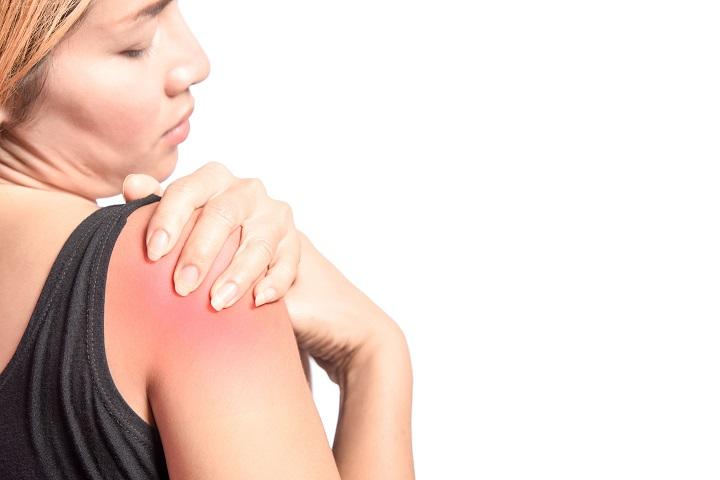 gyakorlatok a vállízület fájdalmának enyhítésére