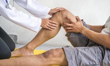 ízületi fájdalom, amelyben fertőzés jelentkezik
