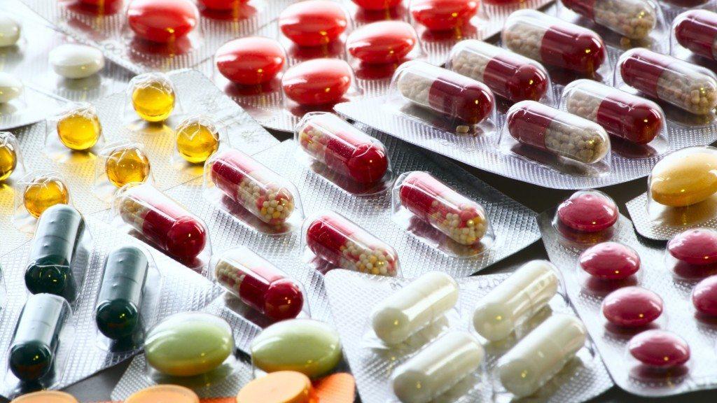 gyógyszerek az ízületre vállízület kezelése osteochondrosis