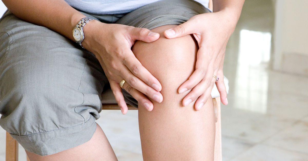 hogyan enyhíthető az ízületi gyulladás fájdalma