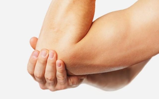 hogyan fejlesszünk kezet az ízületi gyulladáshoz
