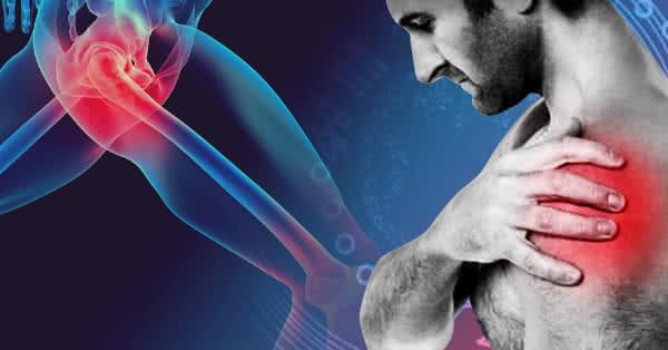 hogyan kezelik, ha az ízületek fájnak ízületi fájdalom epstein barra vírussal
