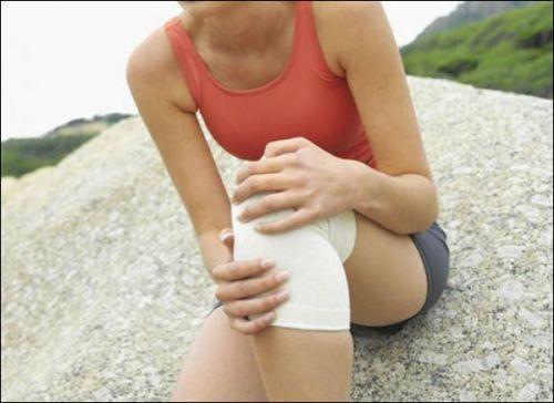 serdülők térdízületének osteochondroze