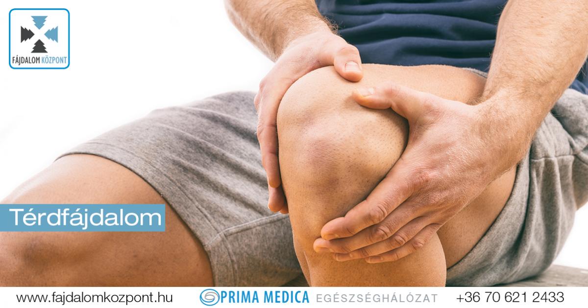 sürgősen enyhítse a térdízület fájdalmát megszabadulni az osteochondrosistól és az ízületi fájdalmaktól