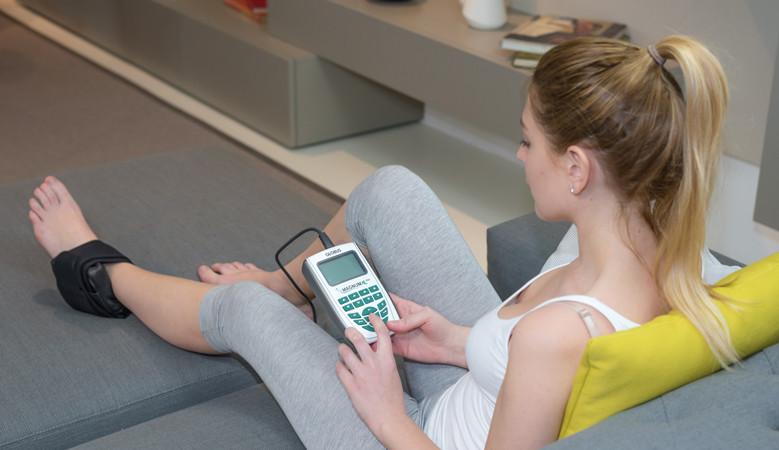 Térdfájdalom csökkentése 4 lépésben - FájdalomKözpont