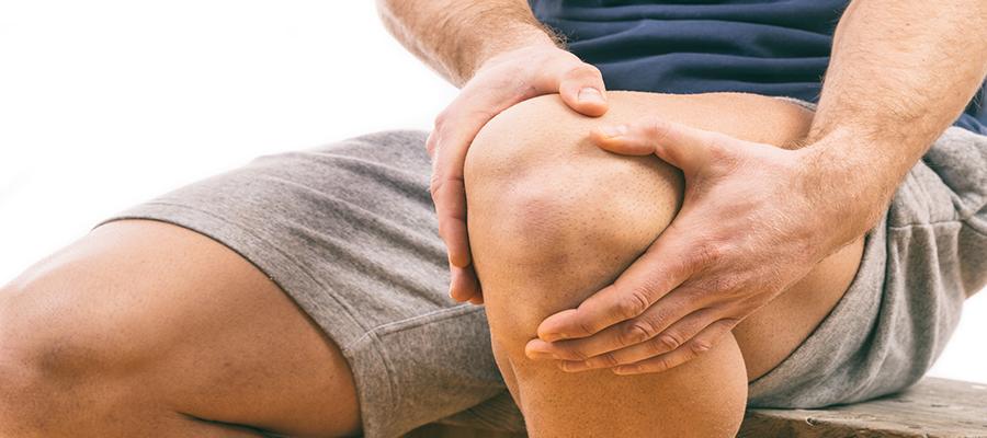 térdízületi fájdalmak esetén