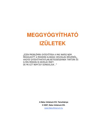 Allergiás ízületi gyulladás (3.rész) | ZAOL