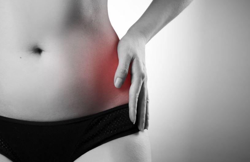 elviselhetetlen fájdalom a csípőízületben