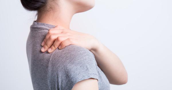 reumatikus fájdalom vállban