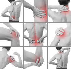injekciók a térdízület fájdalmáért