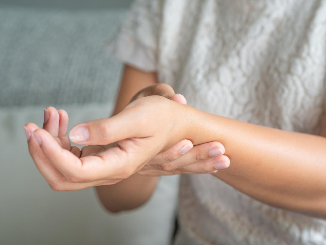 ízületi fájdalom csukló ízületi gyulladás kezelése új generációs gyógyszerek