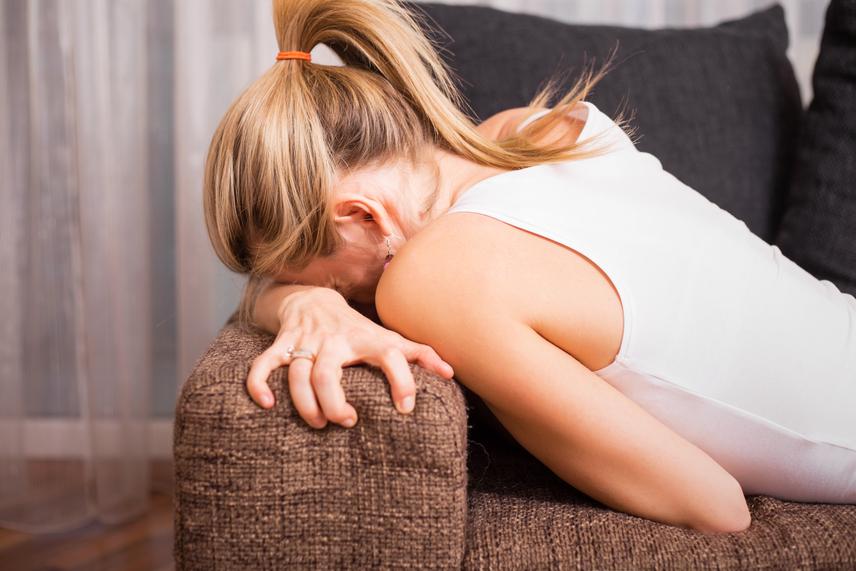 mi okozza a hüvelyi ízületi fájdalmakat