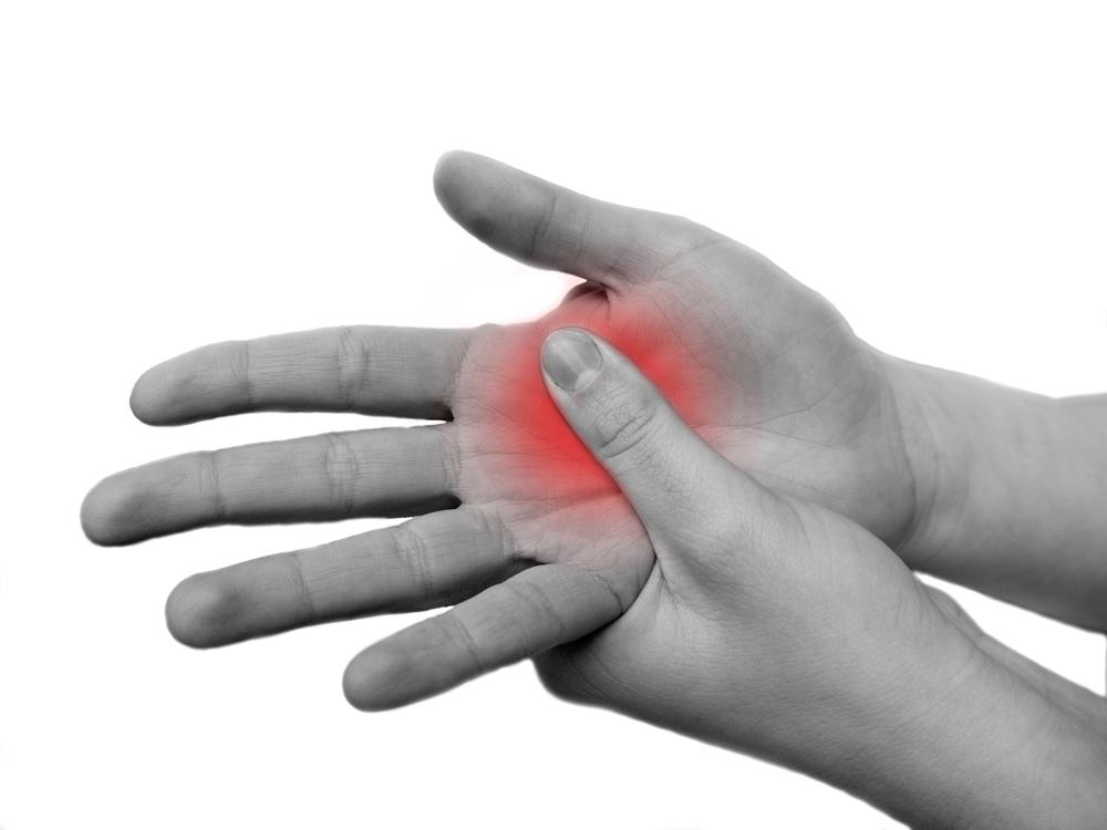 hogyan lehet kezelni a hüvelykujj ízületi gyulladását
