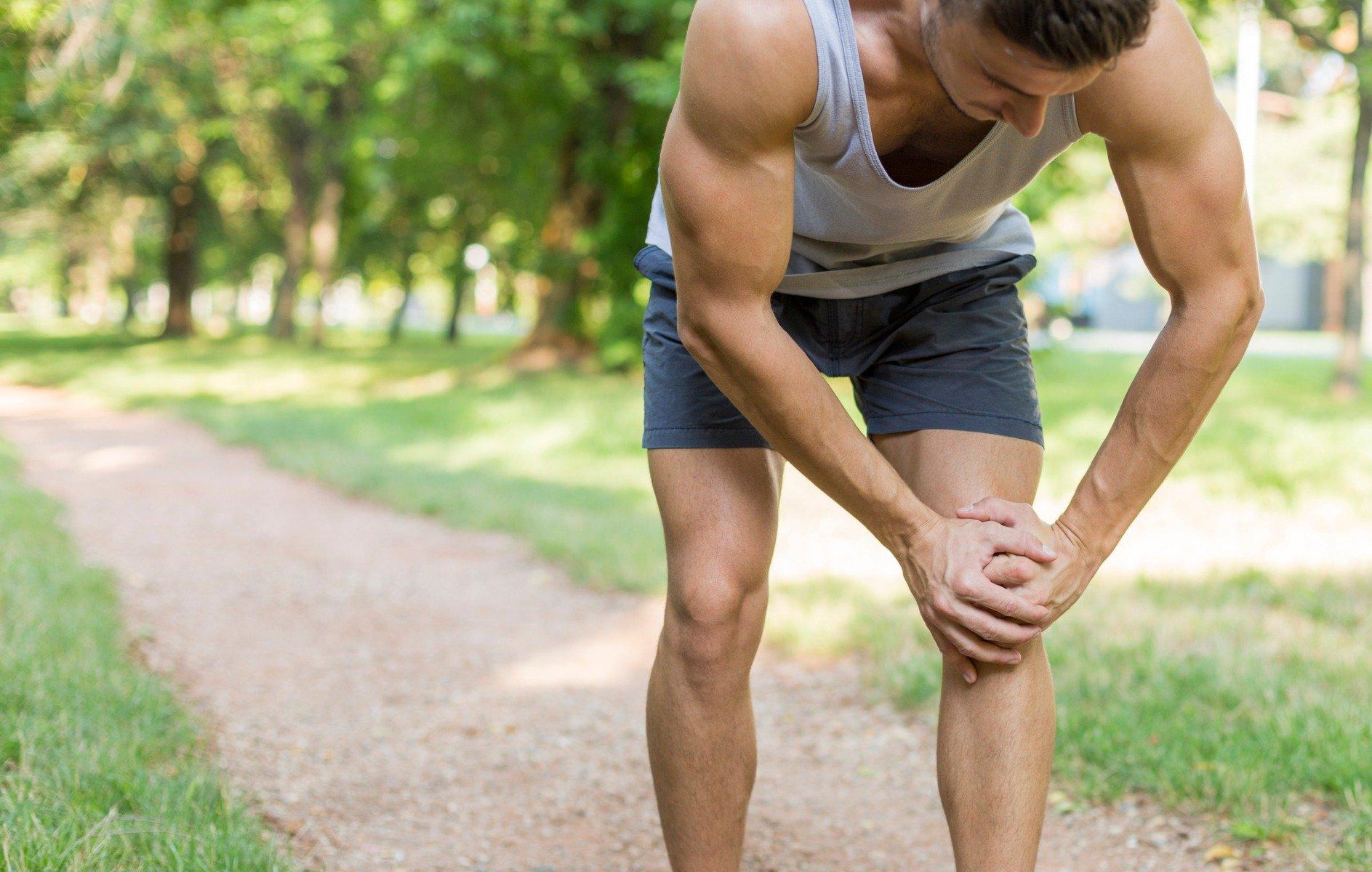 ízületek fáj, hogyan kell edzeni