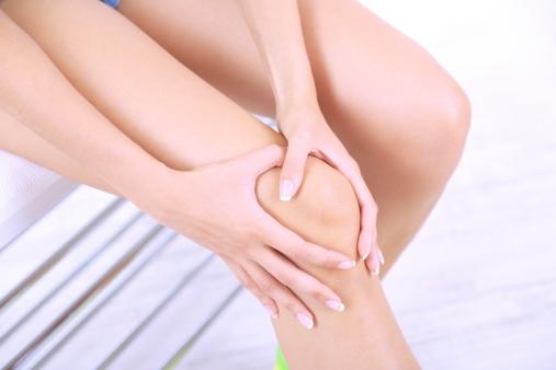 A térdízületek guggoláskor fájnak