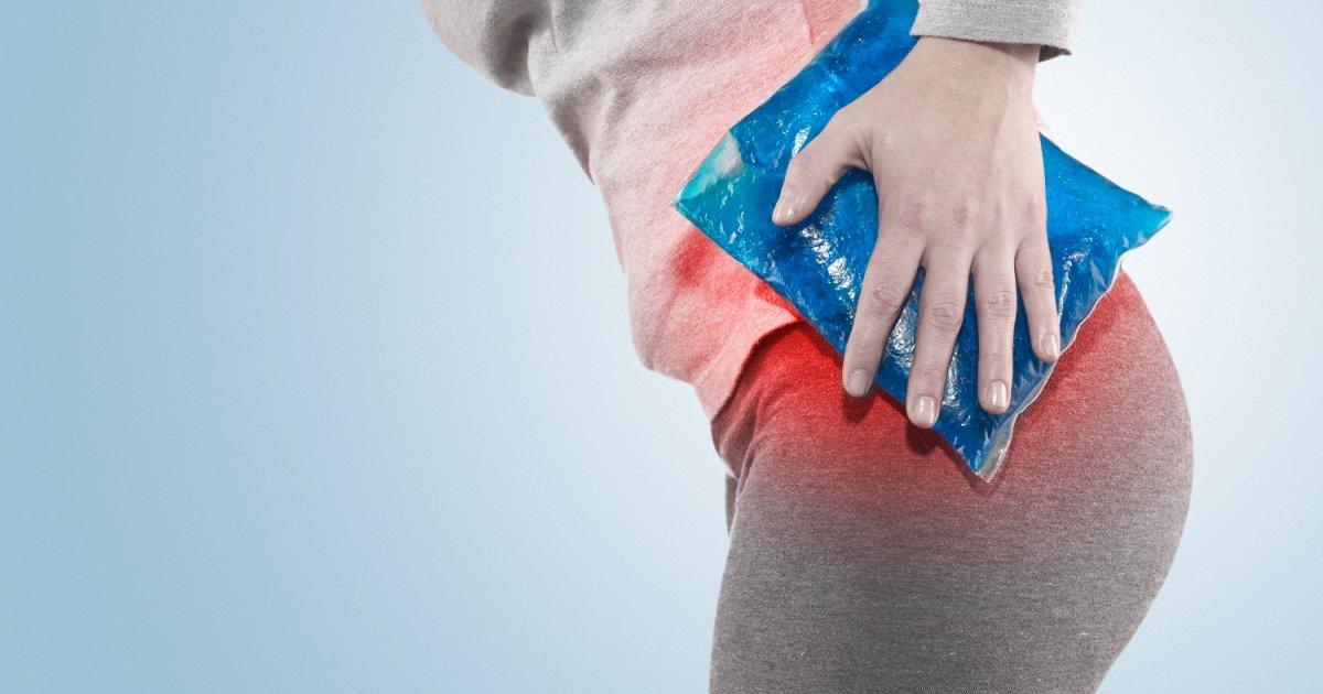 Csípő- és combfájdalom