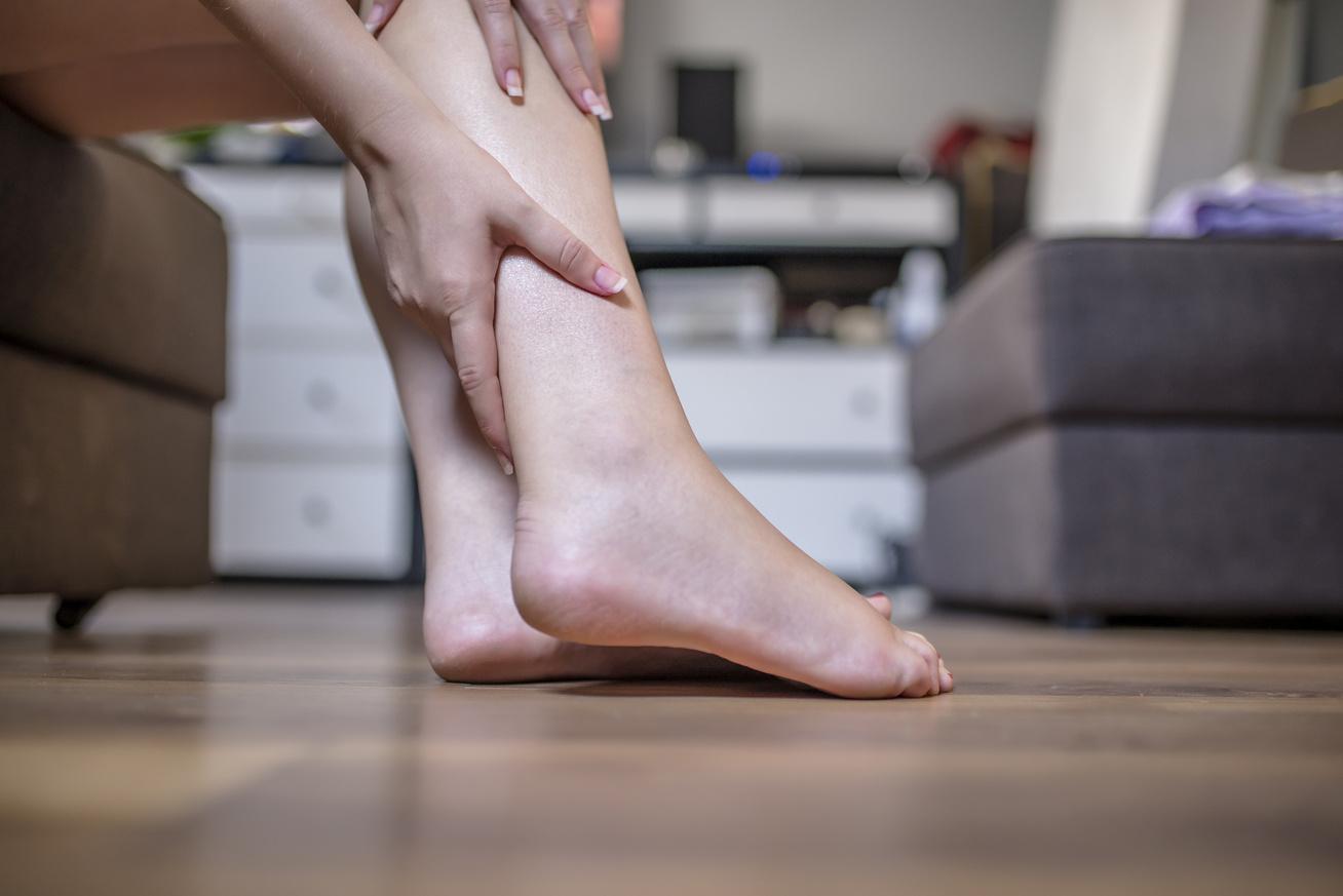 fájó lábfájdalom térdízület úgynevezett csípőízületi betegség