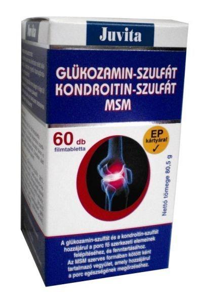 glükozamin és kondroitin tabletta 360 váll fájdalom oka