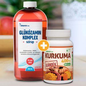 glükozamin és kondroitin tabletta 360 gyógyszer a váll fájdalom kezelésére