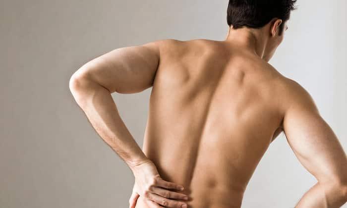 a bokaízület deformáló osteoarthrosisának kezelése